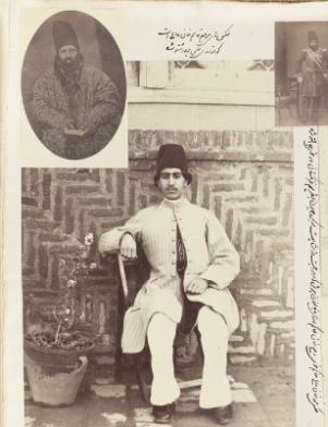 Ali Khan Vali Photo Album
