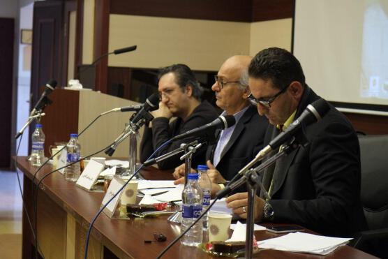 نشست بررسی کارنامه یرواند آبراهامیان